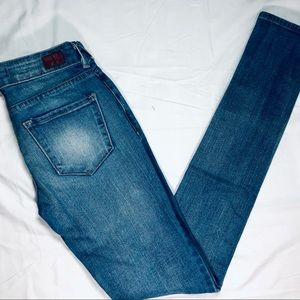 BDG Jeans - BDG Skinny Cigarette Jeans